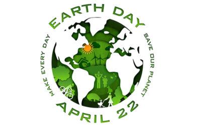 Dzień Ziemi powinien być każdego dnia!